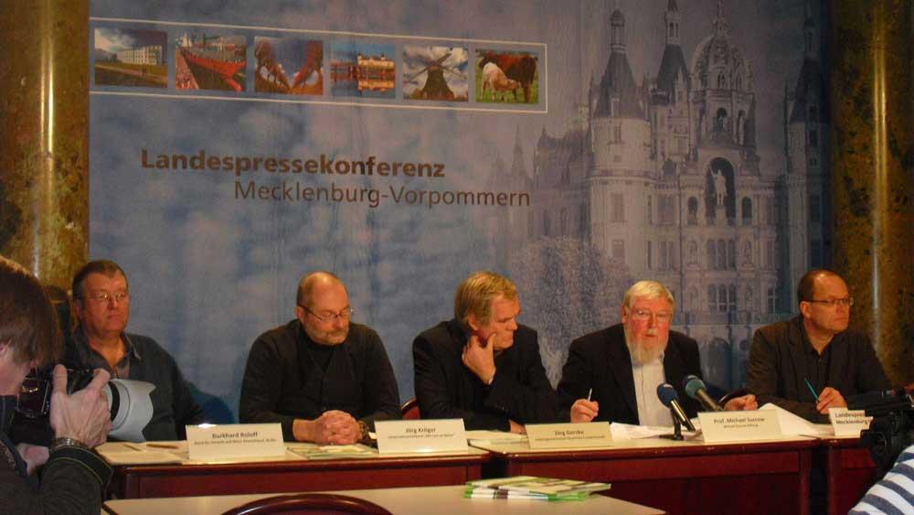 Die Greifswalder Forderungen
