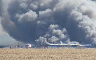 Noch immer kein Gutachten über die Brandursache